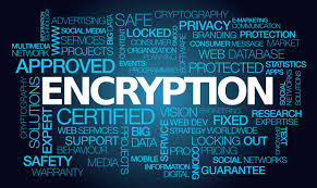 GDPR and why encryption is important?